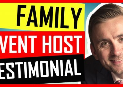 Hire A Family Event Host / Master of Ceremonies / MC – Bedfordshire Testimonial
